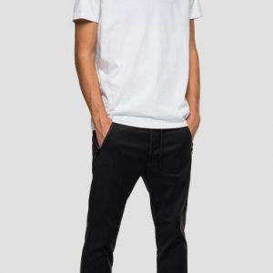 Replay muška majica bele boje