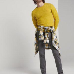 Tom Tailor muške pantalone u sivoj boji