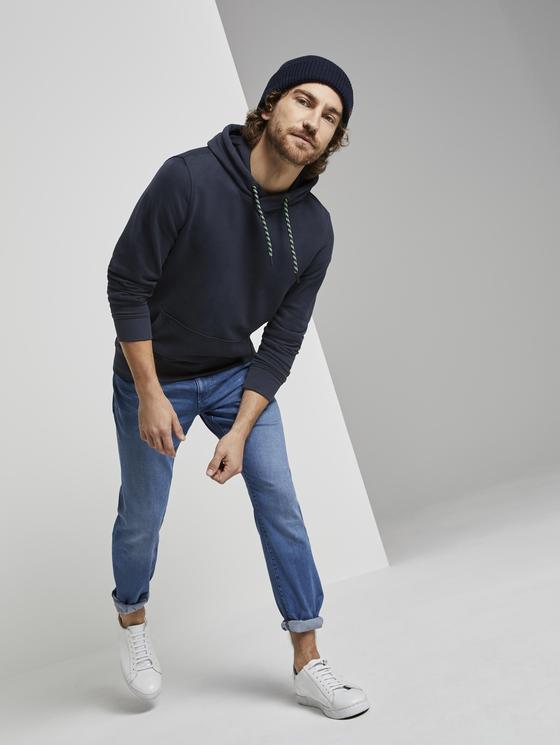 Tom tailor teget dukserica - Pantera