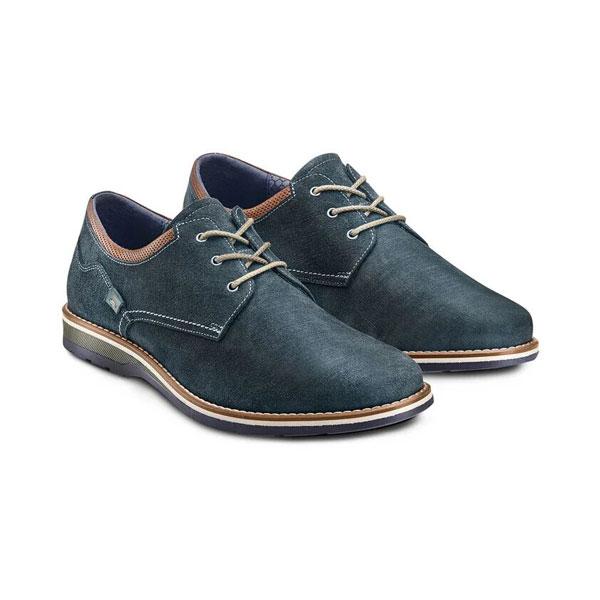 Bata muške cipele u teget boji
