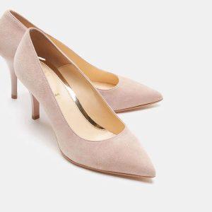 Bata ženske cipele u rozoj boji