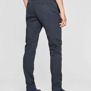 Pepe Jeans muške pantalone u plavoj boji