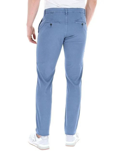 Pepe Jeans muške pantalone plave boje